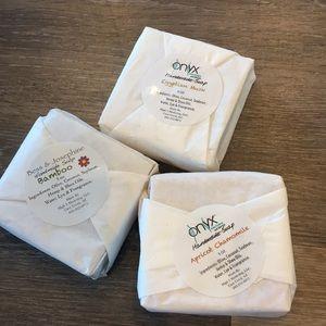 Handmade Soap Bundle